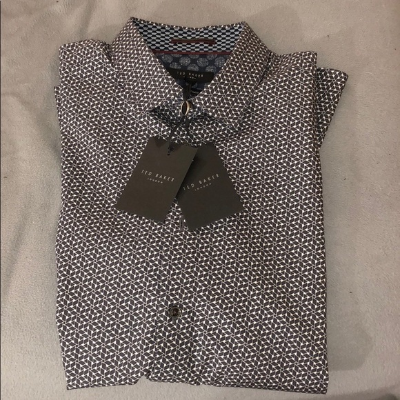 Ted Baker London Other - Ted Baker London Button-down